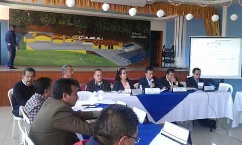 Gobernador Preside la Presentacion del Proyecto EPSUM Universidad de San Carlos de Guatemala para Totonicapán, a Través de Delegados de la Vicepresidencia 04/07/2017