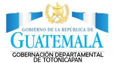 Gobernación Departamental de Totonicapán